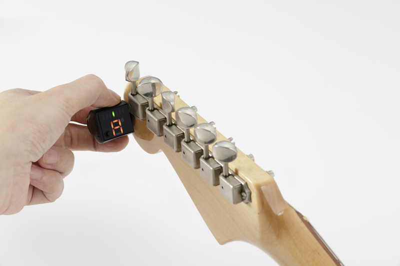 NAMM 2016: Korg announce GripTune - Guitar com | All Things