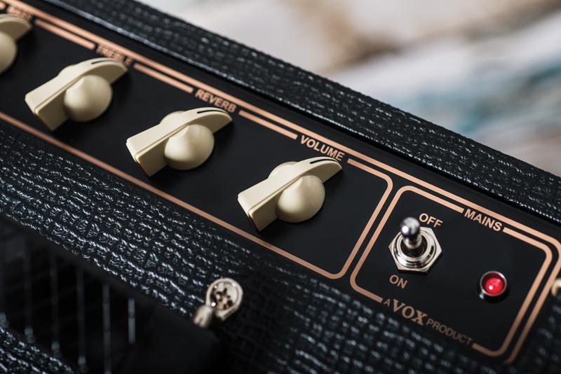 Vox AC10 C1 review - Guitar com | All Things Guitar