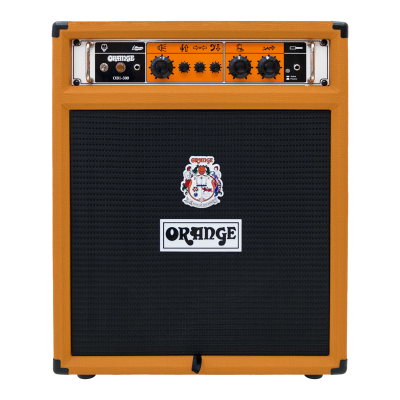 Orange OBC-300 Combo_lr