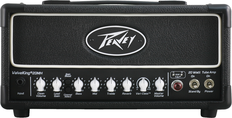Peavey Classic 20mh Valveking Review The Guitar Magazine. Valveking 20mh Peaveyvalveking. Wiring. Peavey Footswitch Wiring Diagram 20 Mh At Guidetoessay.com