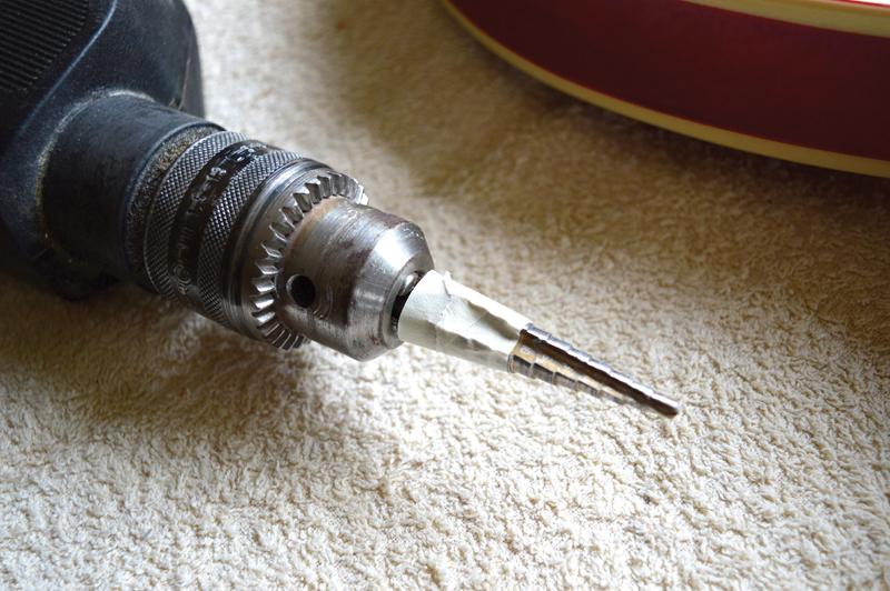Pic 11 - Step Cutter