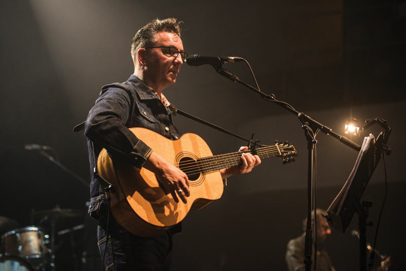 Richard Hawley - Colston Hall-5
