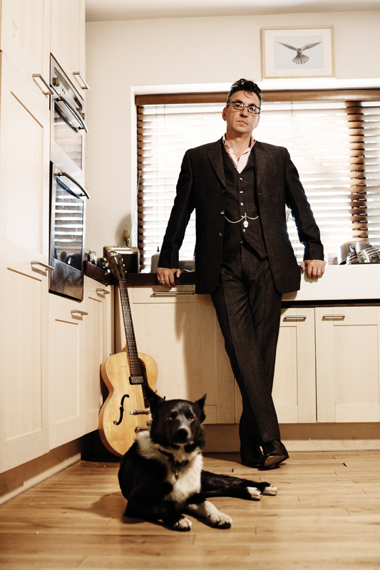 RichardHawley - exclusive Observer 2