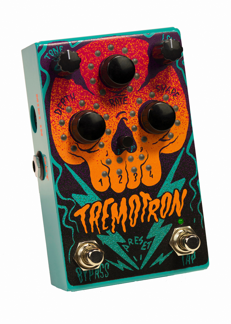 namm 2016 stone deaf fx debuts five new effects pedals all things guitar. Black Bedroom Furniture Sets. Home Design Ideas