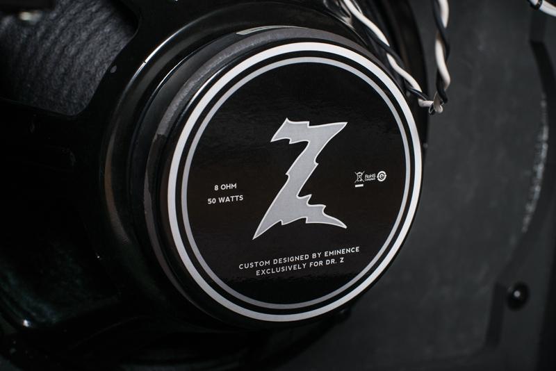 Dr Z 2