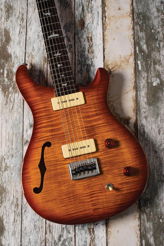 Guitar & Bass January-2