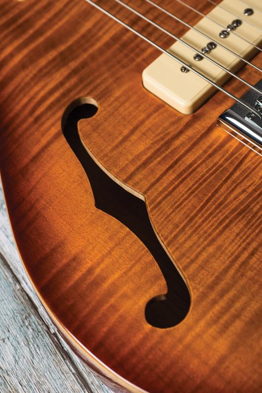 Guitar & Bass January-4