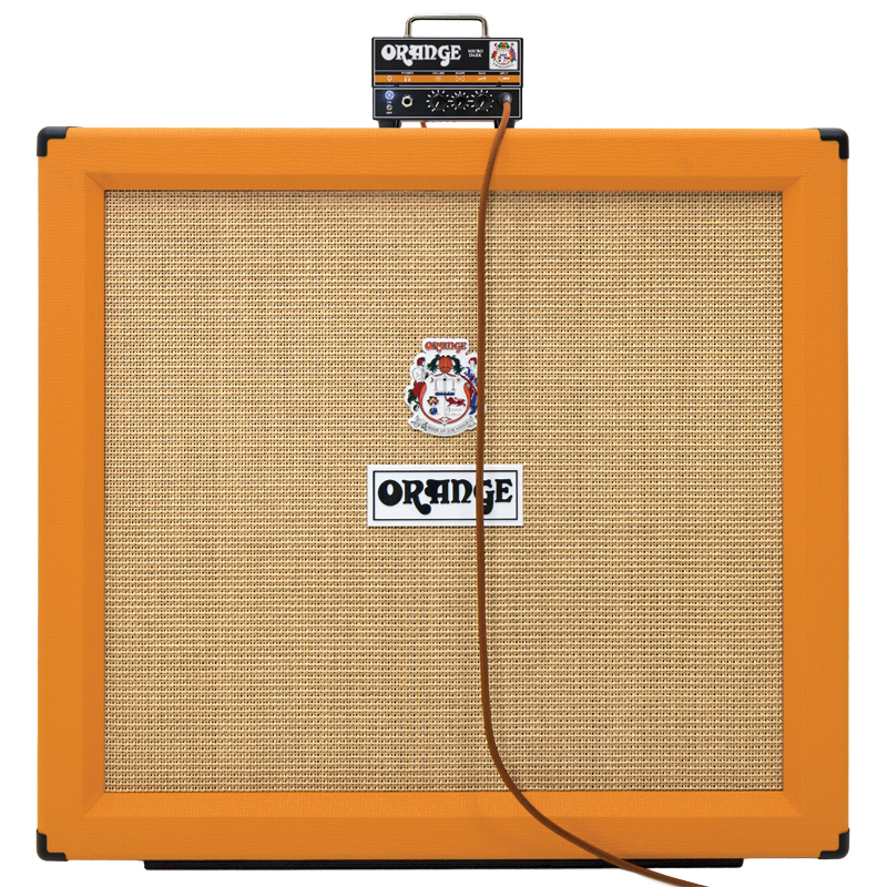 Orange Micro Dark - 6