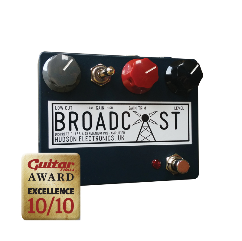 Broadcast 2 copy