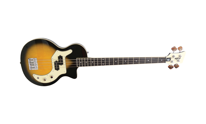 O Bass Front Sunburst copy