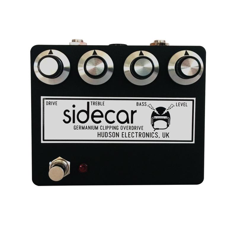 Sidecar 1