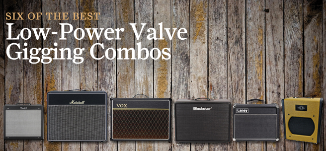 Six of the best - Low-Power Valve Gigging Combos - Guitar com | All