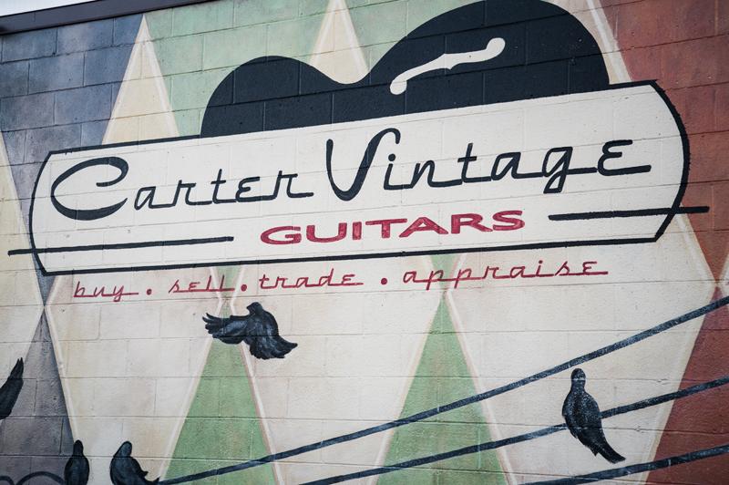 Carter Vintage-1