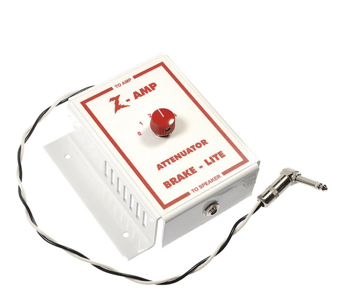 four best attenuators for electric guitar amplifiers all things guitar. Black Bedroom Furniture Sets. Home Design Ideas