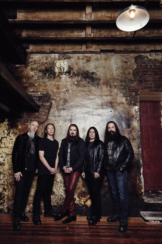 Dream Theater New Sml Credit Jimmy Fontaine