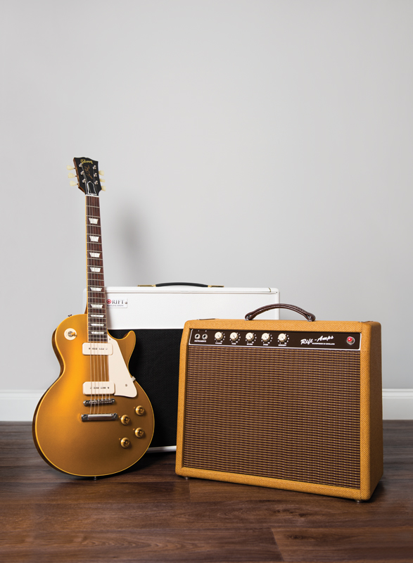 rift amps pt20 plexi 18 review the guitar magazine the guitar magazine. Black Bedroom Furniture Sets. Home Design Ideas