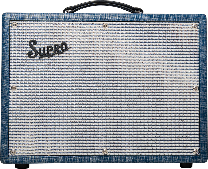 Supro front cut out