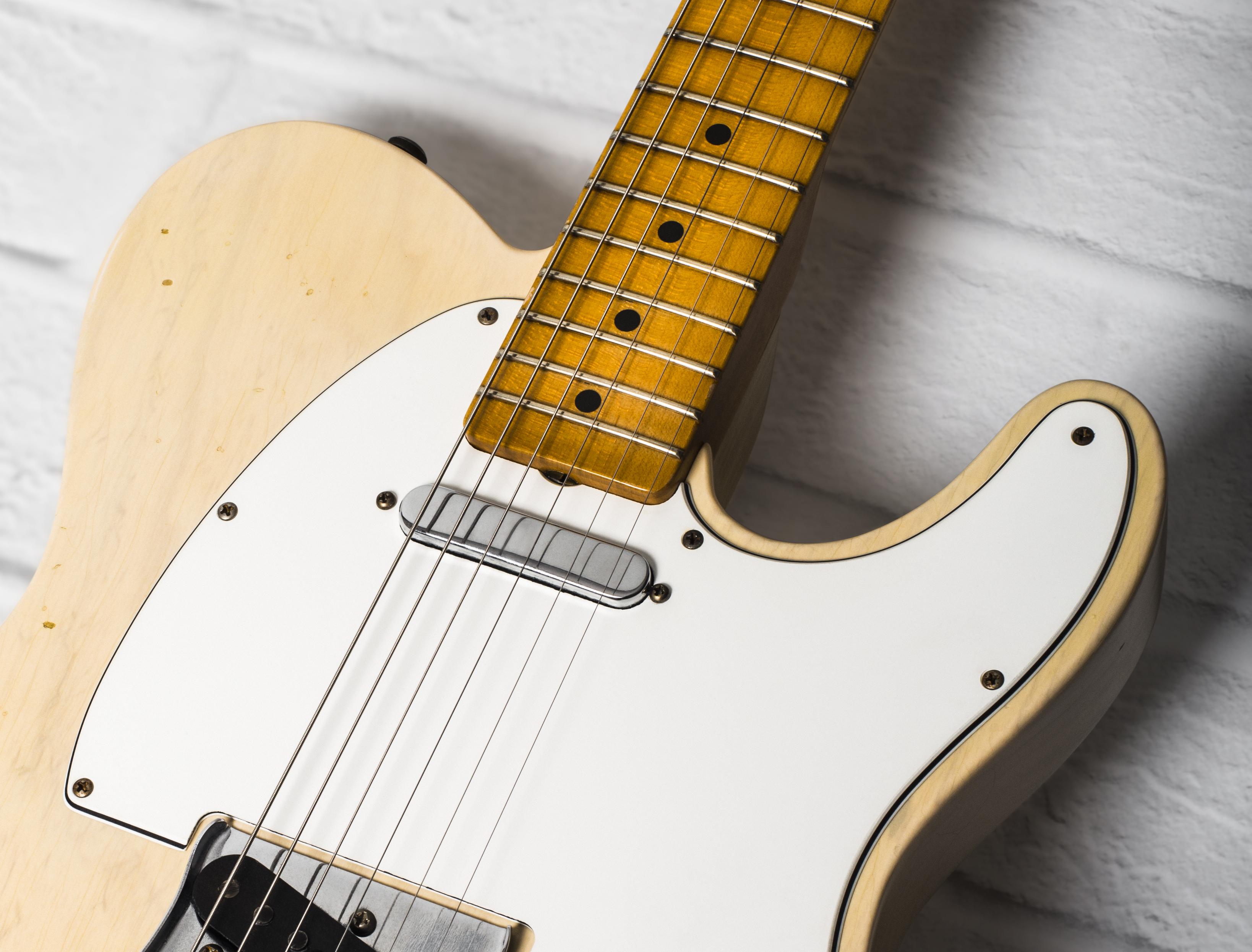 All About… Telecaster Neck Pickups - Guitar.com | All Things ... on
