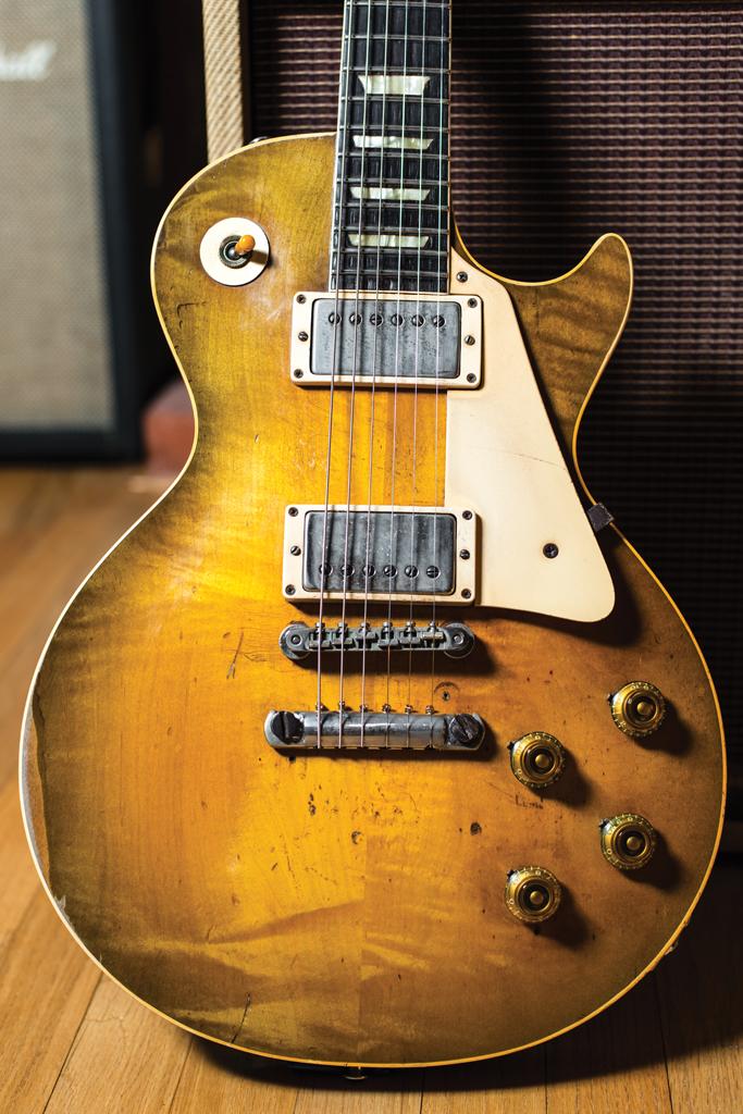 Joe Bonamassa Guitar : joe bonamassa 39 s blues of desperation guitars up close the guitar magazine the guitar magazine ~ Vivirlamusica.com Haus und Dekorationen