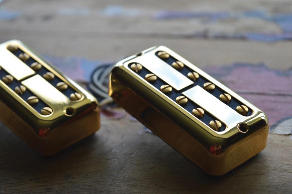 Gold SparkleTrons