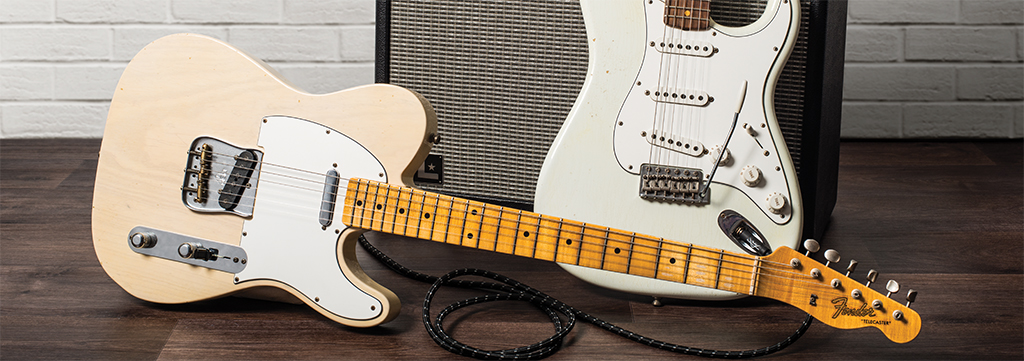 All About Telecaster Neck Pickups Guitarcom All Things Guitar