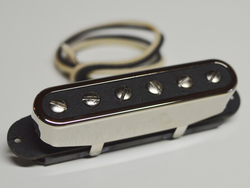 mcnelly t-bar neck telecaster pickup
