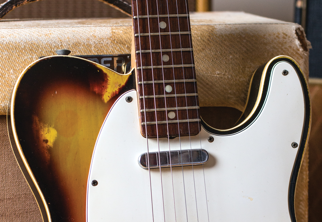 25 fender telecaster tips mods and upgrades the guitar magazine the guitar magazine. Black Bedroom Furniture Sets. Home Design Ideas