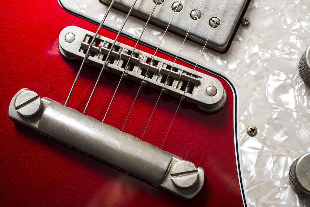 Guitar & Bass August-8