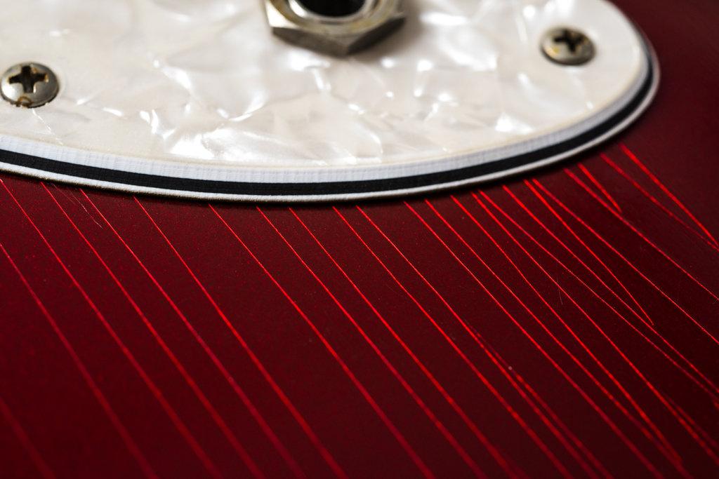 Guitar & Bass August-9