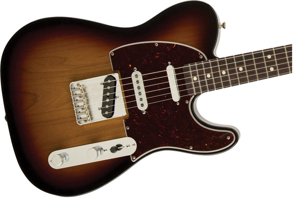 25 Fender Telecaster tips, mods and upgrades - The Guitar Magazine ...