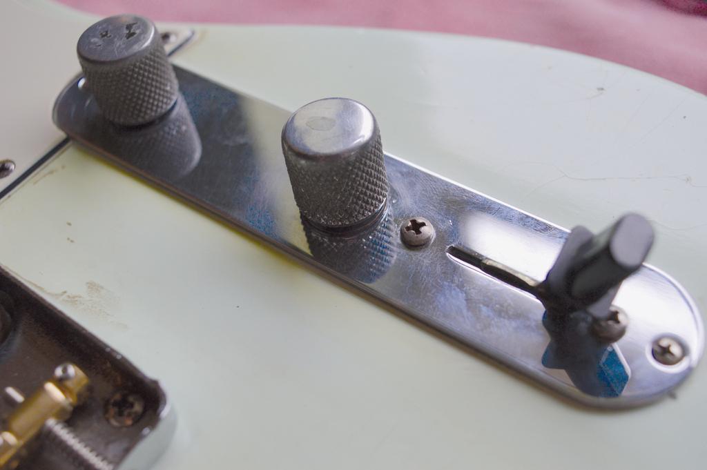 25 Fender Telecaster tips, mods and upgrades - Guitar com