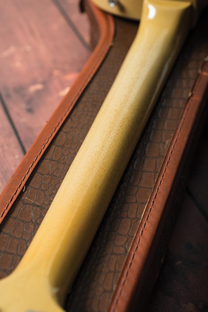 Vintage Bench Test-51