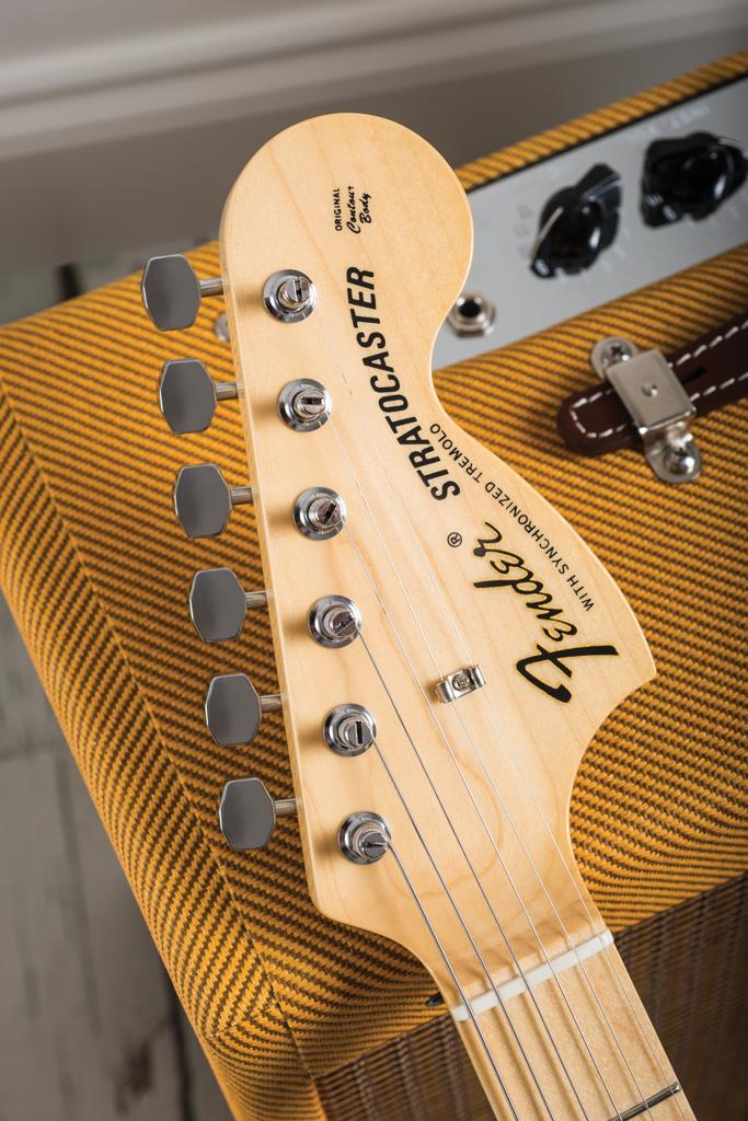 Guitar & Bass August-16