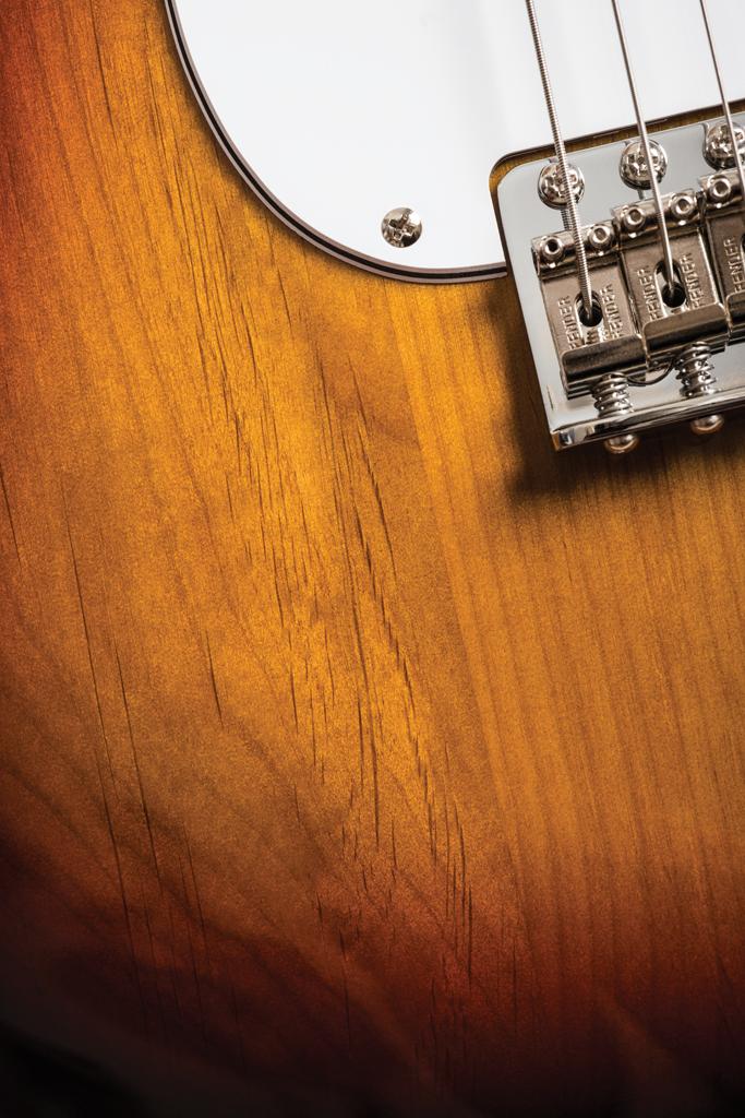 Guitar & Bass August-17