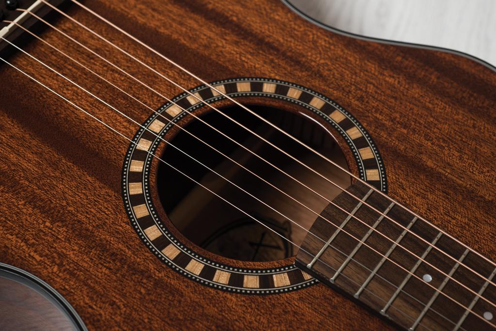 Guitar & Bass July 22