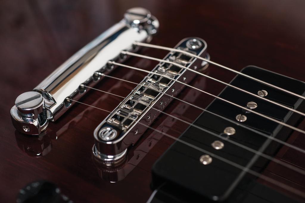 Guitar & Bass July 26