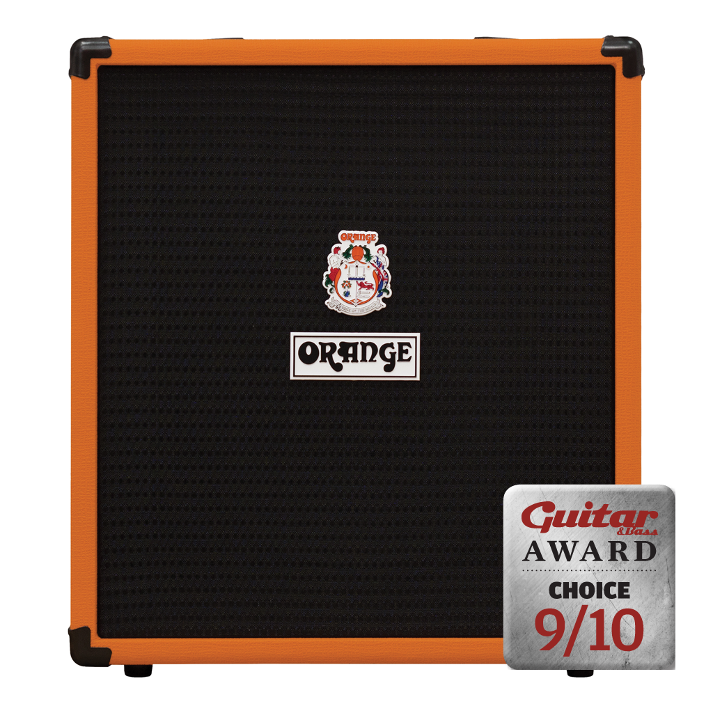 Orange Crush Bass 50 - 1 copy