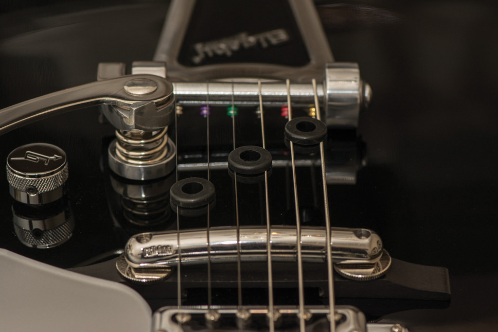 Pic 16 Rubber GRommits Gretsch Talk 20 gretsch upgrades, mods & tone tips the guitar magazine the
