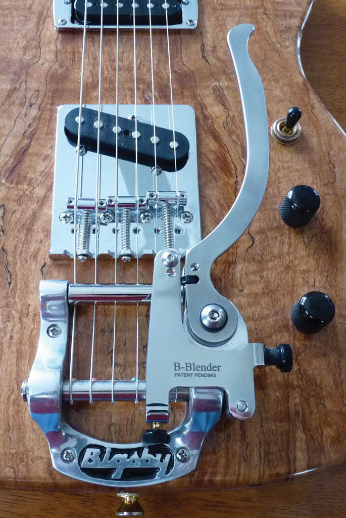 20 Gretsch upgrades, mods & tone tips - The Guitar Magazine | The ...