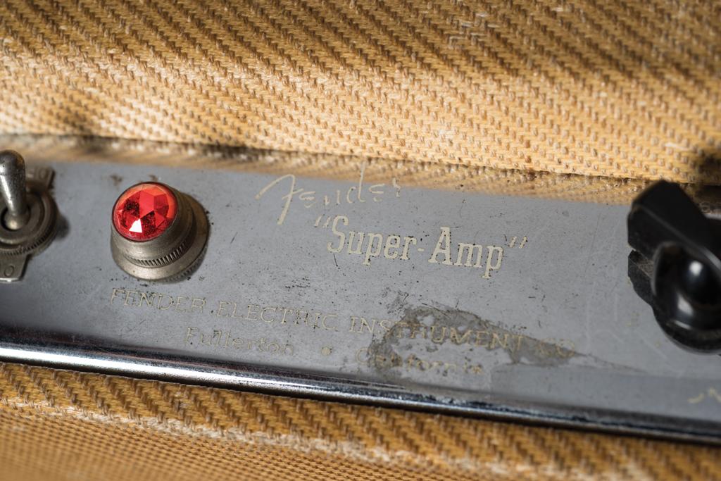 Vintage Bench Test-10