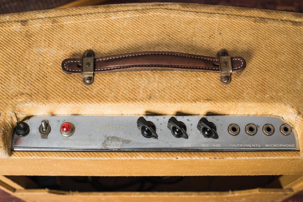 Vintage Bench Test-9