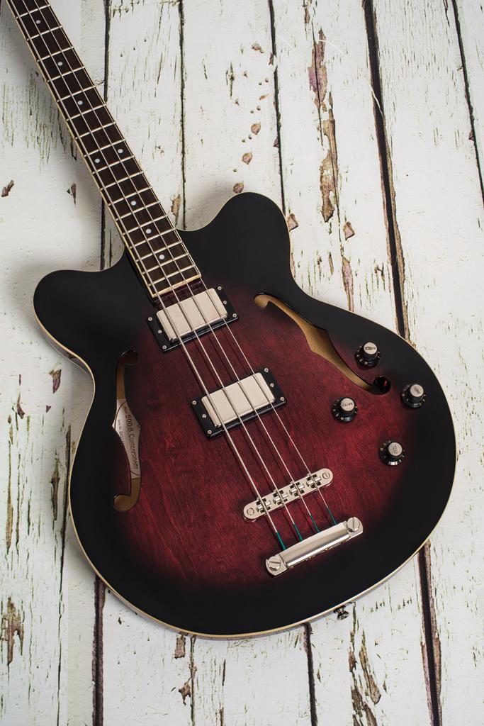 Guitar & Bass August-27
