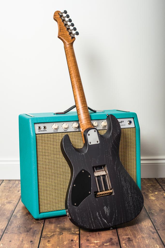 Guitar & Bass September-15