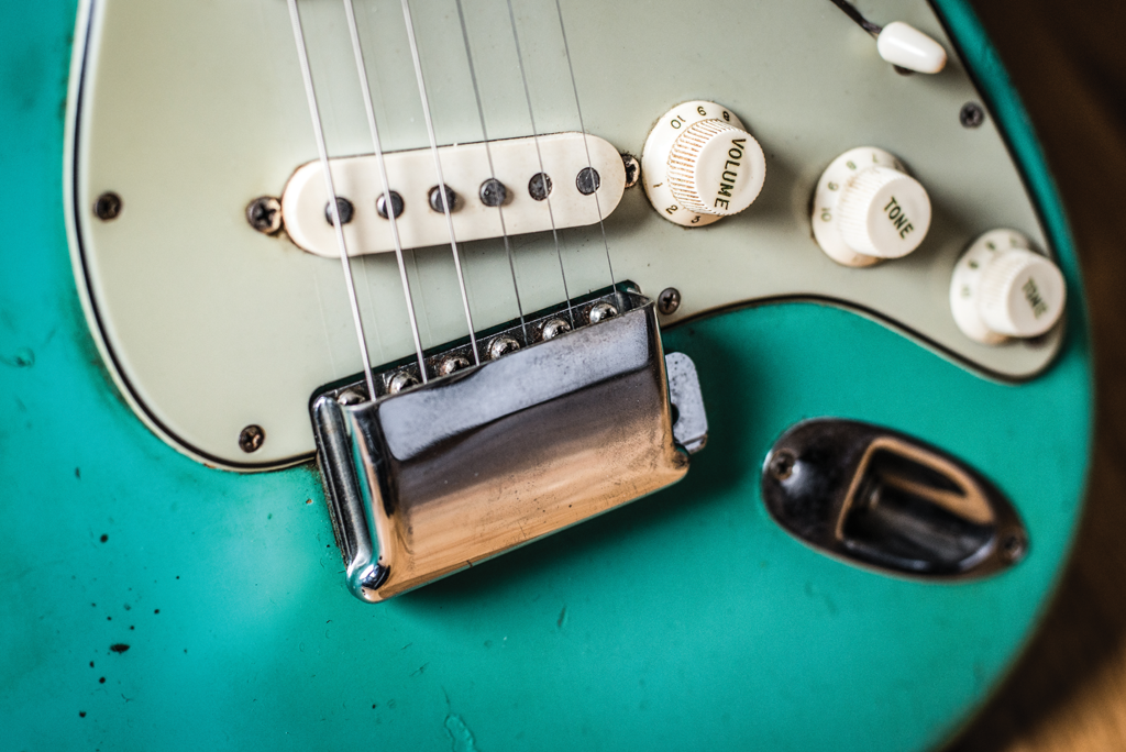 All About… Stratocaster Pickups - The Guitar Magazine | The Guitar ...