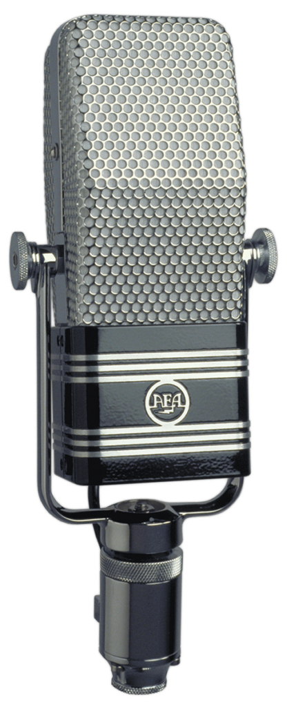scotty moore microphone