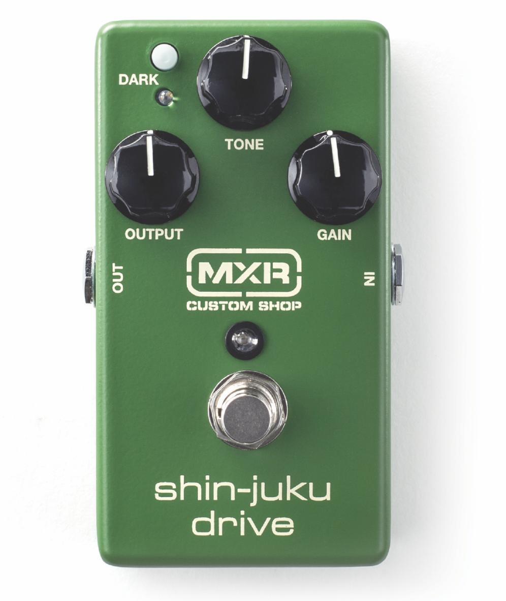 MXR Shin-Juku
