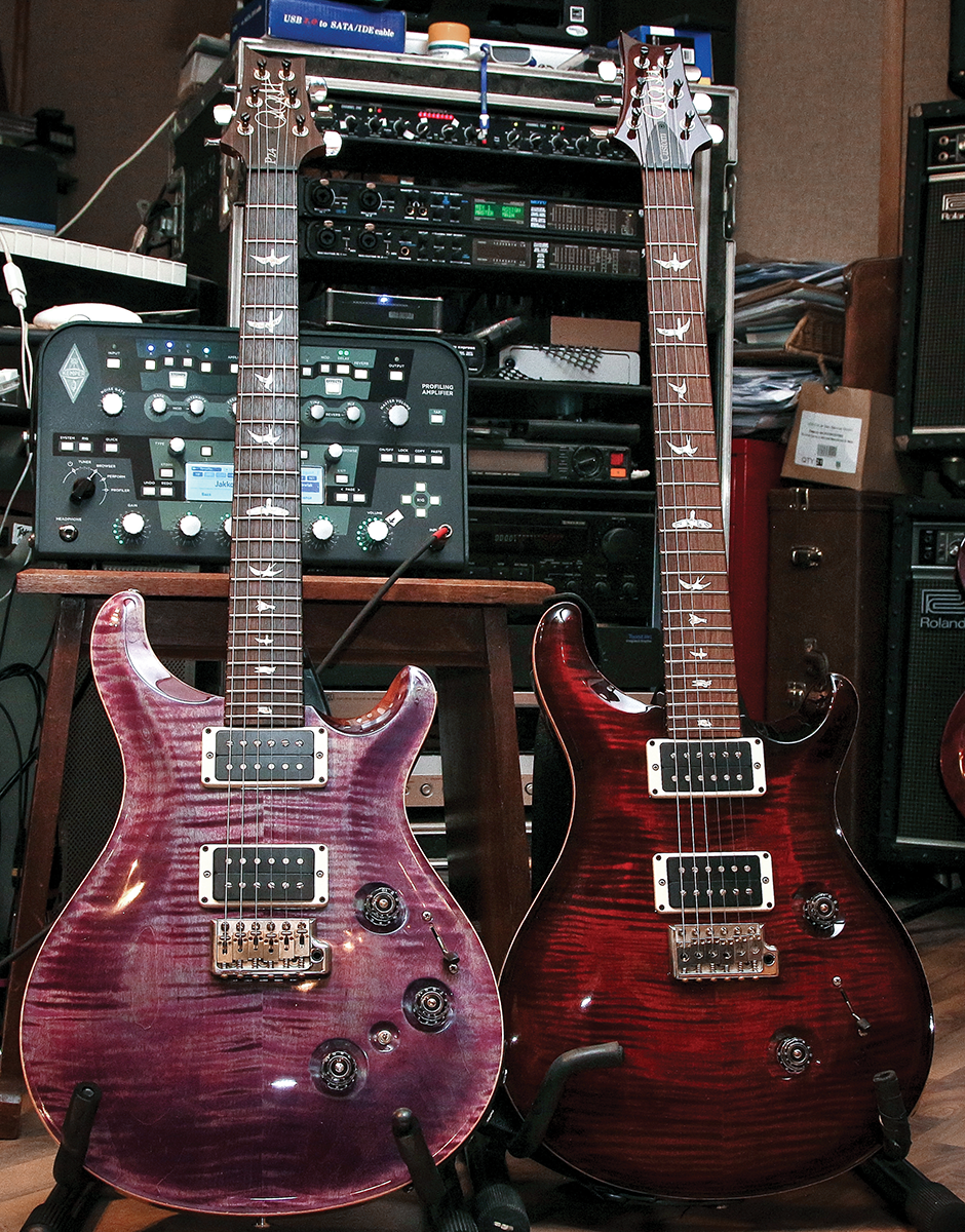 King Crimson Guitarist Collection