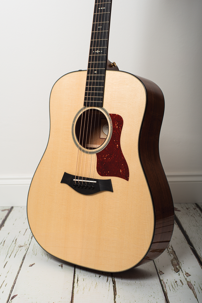 taylor 322ce 510e acoustic guitars review solid performers the