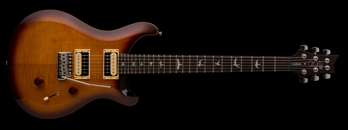 PRS Guitars Announce Updates To 2017 SE Models