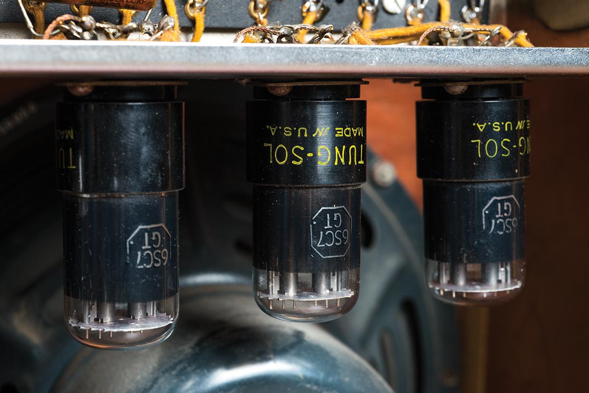 preamp-valves